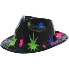 Disco 70's Starburst Hat