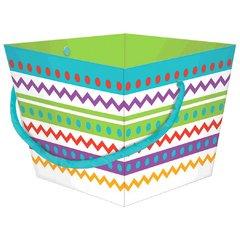 Wide Bucket - Neutral