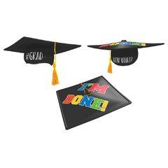 Giant Grad Cap