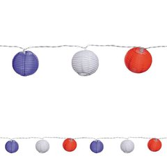 American Summer Round Light Set