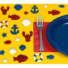 Nautical Table Sprinkles