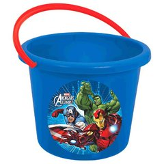 Avengers Jumbo Favor Container