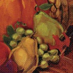 Harvest Still Life Beverage Napkins
