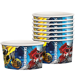 Transformers™ Core Treat Cups