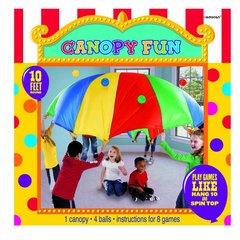 Canopy Fun Game