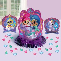 Shimmer and Shine™ Table Decorating Kit