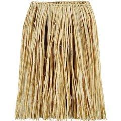 Adult Natural Grass Skirt