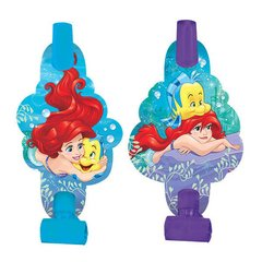 ©Disney Ariel Dream Big Blowouts