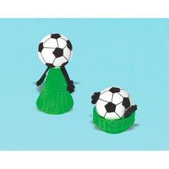 Soccer Pop-Up Favor