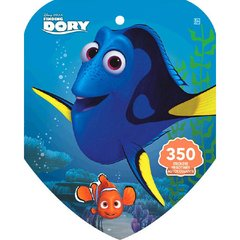 ©Disney/Pixar Finding Dory Sticker Book