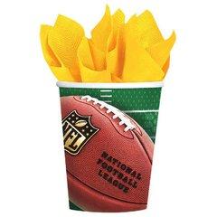 NFL Drive Cups, 12 oz.