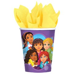 Dora & Friends™ 9 oz. Cup