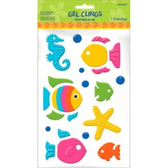 Tropical Fish Value Gel Cling