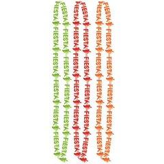 Fiesta Word Beads