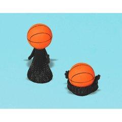 Basketball Pop-Up Favor