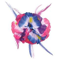 Cool Hibiscus Deluxe Clip