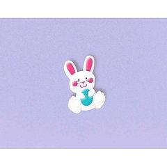 Easter 3-D Erasers