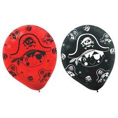 Little Pirate Latex Balloons