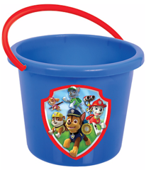 Paw Patrol Jumbo Favor or Treat Container