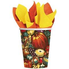 Autumn Turkey Cups