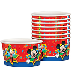 ©Disney Mickey Mouse Treat Cups