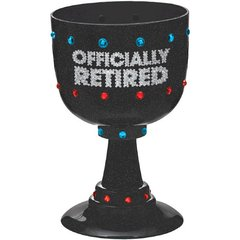 Officially Retired Cup 26oz