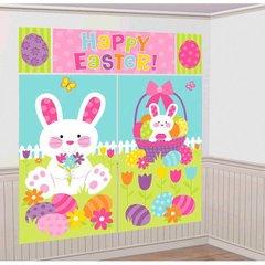 Easter Scene Setters ® Wall Kit