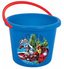 Avengers Jumbo Favor or Treat Container