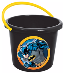 Batman Jumbo Favor or Treat Container