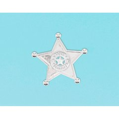 Western Sherrif Badges