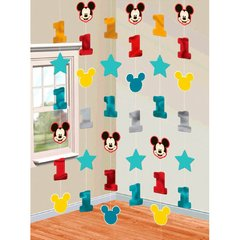©Disney Mickey's Fun To Be One String Decorations