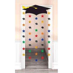 Grad Cap Door Decoration
