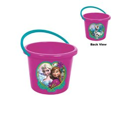Disney© Frozen Jumbo Plastic Favor Containers
