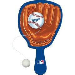 Los Angeles Dodgers Paddle Balls
