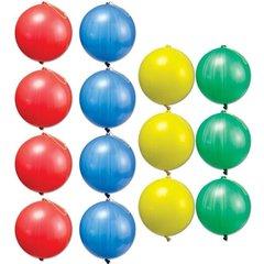 Punch Balloons Mega Value Pack