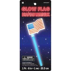 American Flag Glow Stick