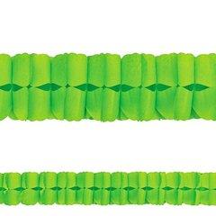 Kiwi Paper Garland, 12'