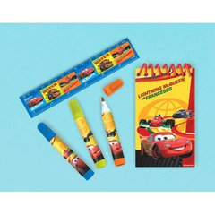 ©Disney Cars 2 Stationery Set