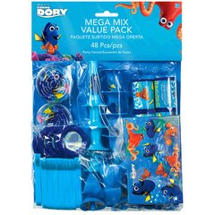©Disney/Pixar Finding Dory Mega Mix Value Pack
