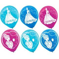 Disney © Cinderella Printed Latex Balloons