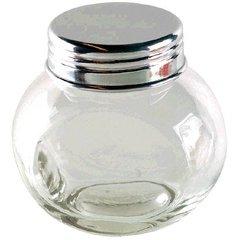 Glass Favor Cruets