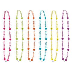 Aloha Bead Necklaces