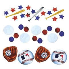 MLB Confetti Value Pack