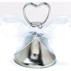 Bell Wedding Place Card Holder Wedding Favor