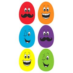 Funny Face Eggs- Large