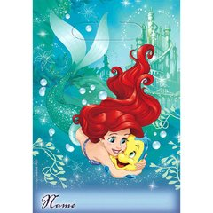 ©Disney Ariel Dream Big Loot Bags