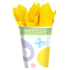 Eggstravaganza Cups 9oz