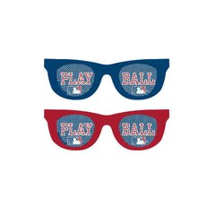 Rawlings Baseball Printed Glasses