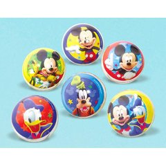 ©Disney Mickey Mouse Bounce Ball Favors
