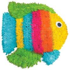 Fish Value Decoration